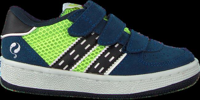 Gelbe QUICK Sneaker MAURISSEN JR VELCRO  - large