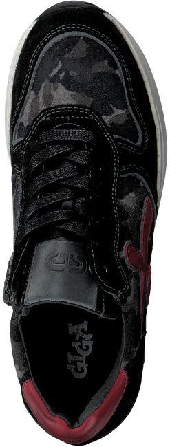Black GIGA shoe 6841  - large