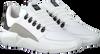 Weiße NUBIKK Sneaker low ELVEN ROYAL  - small