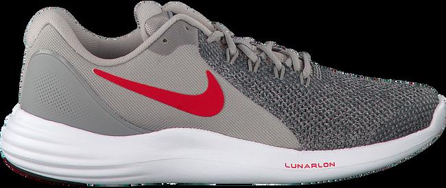Graue NIKE Sneaker LUNAR APPARENT (GS) - large
