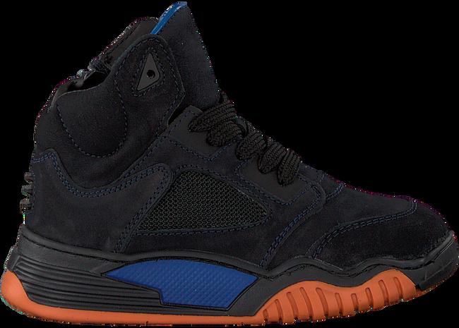 Blaue HIP Sneaker H1092  - large