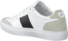Weiße LACOSTE Sneaker low COURTLINE 319 1  - small