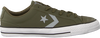 Grüne CONVERSE Sneaker STAR PLAYER OX - small