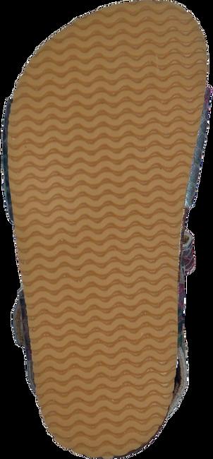 Silberne RED RAG Sandalen 19108 - large