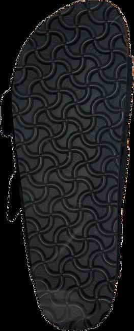 Schwarze BIRKENSTOCK Pantolette ARIZONA BIG BUCKLE  - large