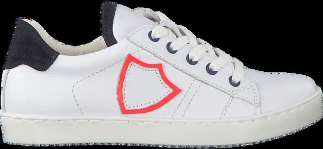 Weiße OMODA Sneaker SPACE 57 - large