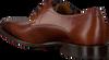 Cognacfarbene VAN BOMMEL Business Schuhe VAN BOMMEL 14248 - small