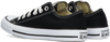 Schwarze CONVERSE Sneaker CHUCK TAYLOR ALL STAR OX WOMEN - small