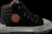 Schwarze DEVELAB Sneaker high 41609  - medium