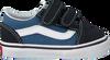 Blaue VANS Sneaker TD OLD SKOOL V NAVY  - small