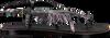 Silberne LOLA CRUZ Sandalen 071Z15BK - small