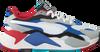 Weiße PUMA Sneaker low RS-X3  - small