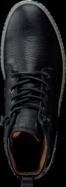 Black BLACKSTONE shoe AM02  - large