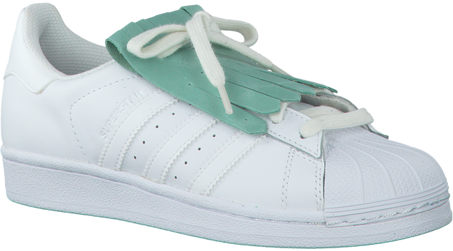 Grüne SNEAKER BOOSTER Schuh-Candy UNI + SPECIAL - large