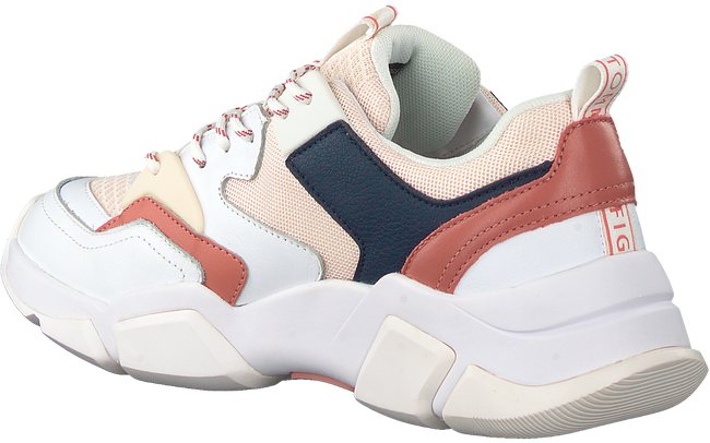 Rosane TOMMY HILFIGER Sneaker low CHUNKY LIFESTYLE  - large