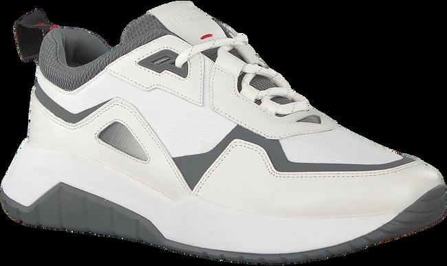 Weiße HUGO BOSS Sneaker ATOM RUNN  - large