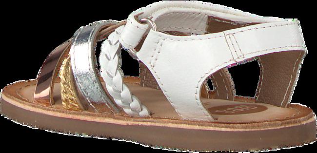 Weiße GIOSEPPO Sandalen 45039 - large
