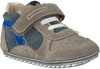 Graue SHOESME Babyschuhe BP7W094 - small