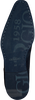 Blaue GIORGIO Business Schuhe HE92196 - small