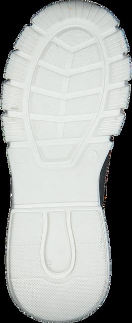 Silberne TON & TON Sneaker low FASHION SNEAKER 7201  - large
