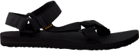 Black TEVA shoe 1004010  - medium