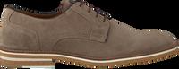 Beige MAZZELTOV Business Schuhe 5406  - medium