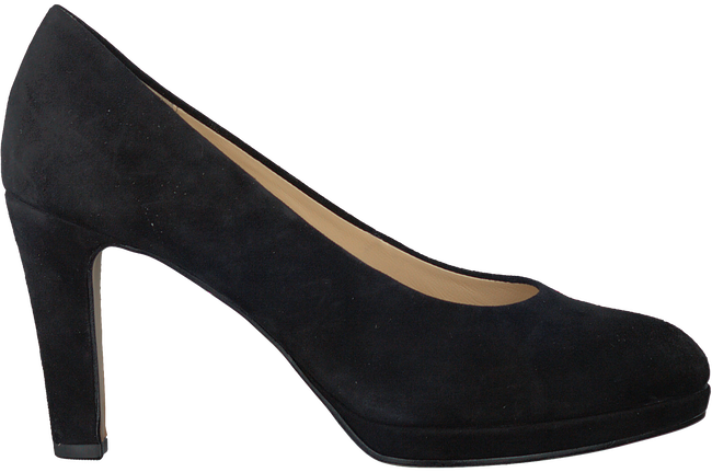Schwarze GABOR Pumps 270 - large