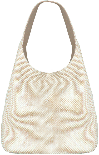 Weiße UNISA Handtasche ZISLOTE  - large