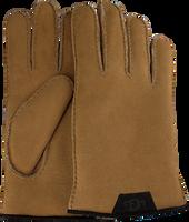 Braune UGG Handschuhe SHEARLING GLOVE - medium
