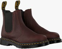 Braune DR MARTENS Chelsea Boots 2976  - medium