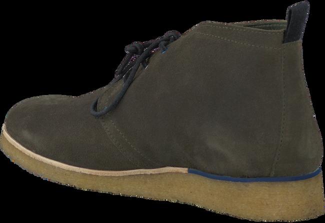 Grüne GREVE Ankle Boots MS2860 - large