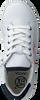 Weiße OMODA Sneaker SPACE 57 - small