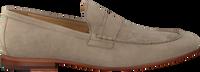 Taupe VRTN Loafer 9262  - medium