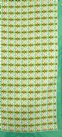 Grüne ROMANO SHAWLS AMSTERDAM Schal 85611  - medium