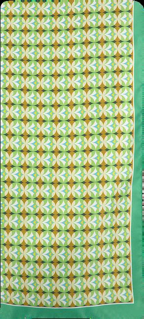 Grüne ROMANO SHAWLS AMSTERDAM Schal 85611  - large