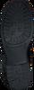 Schwarze GIGA Hohe Stiefel 9676 - small