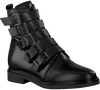 Schwarze VERTON Ankle Boots 204/03  - small