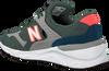 Grüne NEW BALANCE Sneaker MSX90  - small