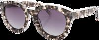 Schwarze IKKI Sonnenbrille NOLA  - medium