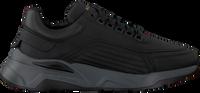 Schwarze NUBIKK Sneaker low DUSK MALTAN  - medium