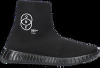 Schwarze NIK & NIK Sneaker high JESSY ONE SNEAKER  - medium