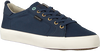 Blaue SCOTCH & SODA Sneaker ABRA  - small