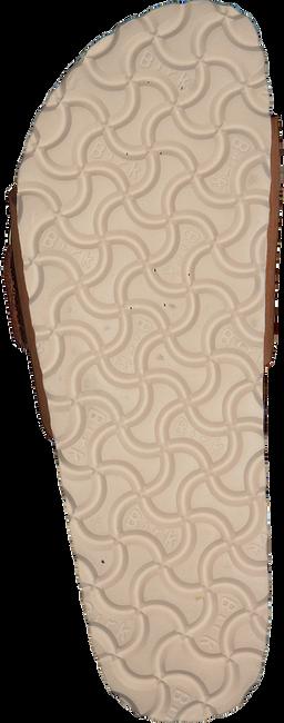 Cognacfarbene BIRKENSTOCK Pantolette MADRID BRANDY  - large