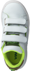 Weiße VINGINO Sneaker MACE VELCRO - small