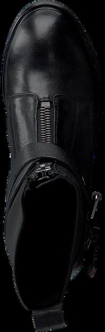Schwarze VIA VAI Stiefeletten 5117071 - large