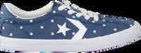 Blaue CONVERSE Sneaker BREAKPOINT OX KIDS - medium