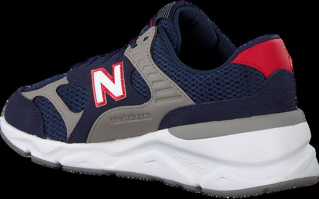 Blaue NEW BALANCE Sneaker MSX90  - large