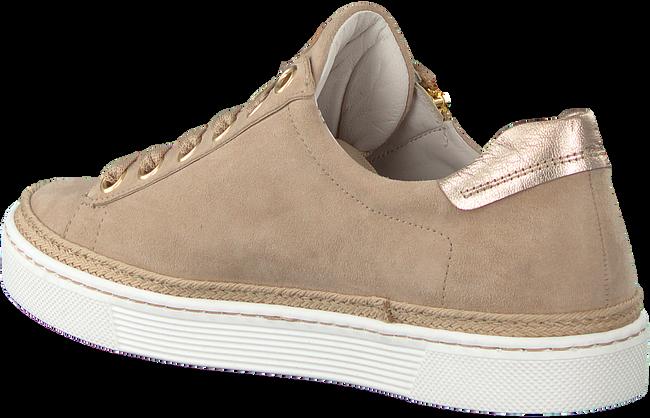 Beige GABOR Sneaker low 418  - large