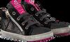 Schwarze SHOESME Sneaker UR8W049 - small