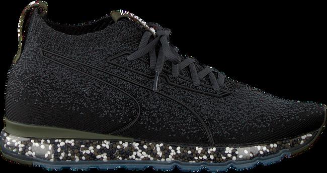Schwarze PUMA Sneaker JAMMING - large